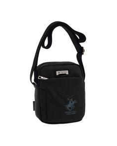Bandolera Beverly Hills Polo Club #BHPC #JoummaBags #shoulderbag #SS16