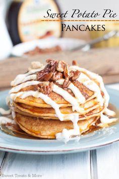 ... Sweet Potato Pies on Pinterest | Sweet potato pies, Crusts and Pies