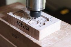Machining a Mold