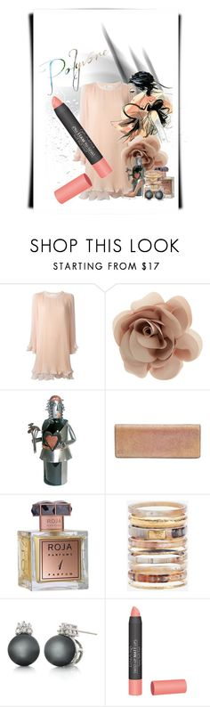 """Pucker up...Matte Lipstick!!"" by kjlnelson ❤ liked on Polyvore featuring Chloé, Accessorize, Gucci, Roja Parfums, Ashley Pittman, Belk & Co., Isadora and Christian Louboutin"