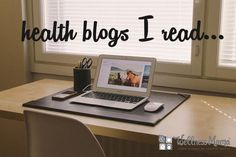 Health Blogs I Read