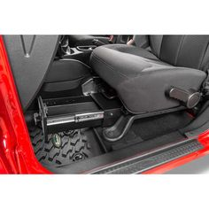 Jeep Wrangler Accessories Discover Vertically Driven Products 33001 Under Seat Storage Vault for Jeep Wrangler JK Unlimited Vertically Driven Products 33001 Under Seat Storage Vault for Jeep Wrangler JK Unlimited Jeep Wrangler Sahara, 4 Door Jeep Wrangler, Jeep Rubicon, Jeep Wrangler Upgrades, Jeep Wrangler Interior, Jeep Jku, Jeep Gladiator, Jeep Mods, Accessoires Jeep