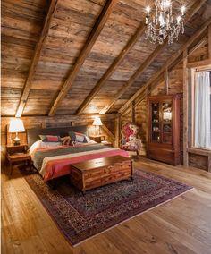 Mountain | bedroom