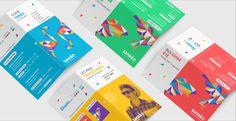 SANKEO - Brand design on Behance