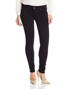 Hudson Jeans Womens Collin Skinny Flap Pocket Jean Black 32 *** You can get more details by clicking on the image. (It is an affiliate link and I receive commission through sales) Skinny Jeans, Women's Jeans, Jeans For Sale, Hudson Jeans, White Jeans, Jeans Women, Lady, Image Link, Pants