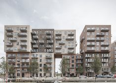Cubic Houses   ADEPT   Media - Photos and Videos - 1   Archello