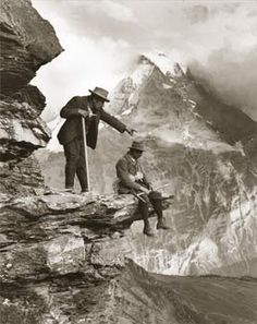 1000+ images about Vintage Hiking/Mountaineering on ... George Mallory And Andrew Irvine