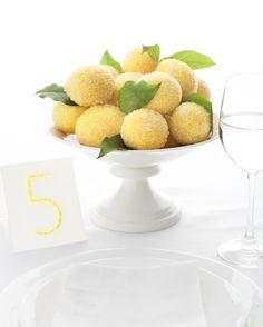 52 Best Lemon Lime Wedding Images On Pinterest