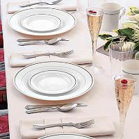 Iu0027m so big on not having those cheap paper plates at wedding. This website is great for not  budget busting  tableware! | Table settings | u2026 & Divine Disposables. Iu0027m so big on not having those cheap paper ...
