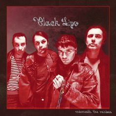 Black Lips - 'Underneath the Rainbow'
