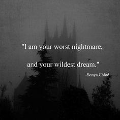 sonya chloe quotes - Google Search