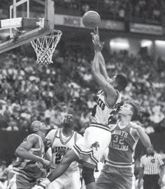 arkansas razorbacks basketball 1978 | Lenzie Howell | Razorback Basketball | Pinterest
