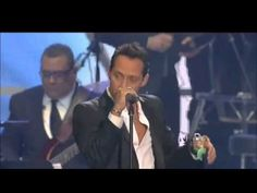 Marc Anthony - Vivir Mi Vida (En Vivo) Premios Billboard 2013  ♥