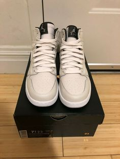 the latest 6c83c f41c7 Unisex Shoes · Air Jordan 1 Retro Hi Prem GG SIZE 7.5 ( WORN ONCE )  EXCELLENT CONDITION