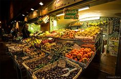 30 amazing photos of the most colorful and unique marketplaces in the world