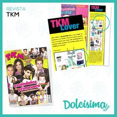 Revista TKM