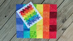 Just for fun- base and finale! by ruthiequilts, via Flickr