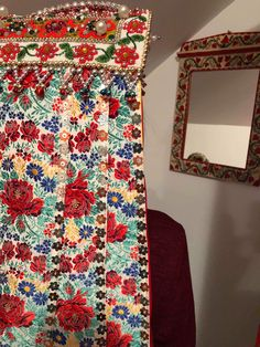 Folk Dance, Quilts, Blanket, Quilt Sets, Blankets, Log Cabin Quilts, Cover, Comforters, Quilting