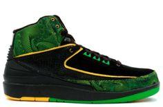 best service f53de 5775e Jordan Shoes Air Joran 2 Retro Doernbecher Charity Black Gold Lucky Green   Air Joran 2 - Air Joran 2 Retro Doernbecher Charity Black Gold Lucky Green  shoes, ...