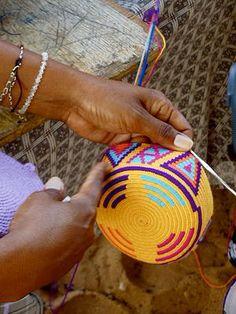 The Wayu Collection - Wayuu Mochila Australia
