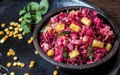 Vegan Salads | One Green Planet