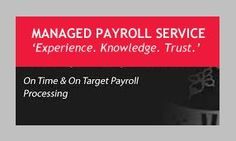 Accent Consulting - Managed Payroll Services
