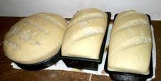 Συνταγή για το πιο νόστιμο ψωμί με γιαούρτι! | ediva.gr Sweet Pastries, Bread And Pastries, Greek Desserts, Greek Recipes, Fun Cooking, Cooking Recipes, Pizza Pastry, Garlic Health Benefits, Sandwiches