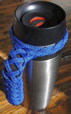 Coffee Mug Handle Tie