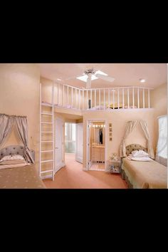 Toys playroom ideas for the grand children on for Kids dream room