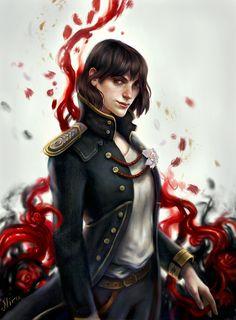 — Lila Bard from Shades of Magic series      ...