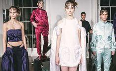 ones to watch fashion - Pesquisa Google