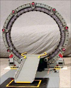 Lego Stargate. Where do I get this?!