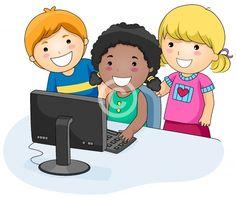 BNP Design Studio Computer Kids