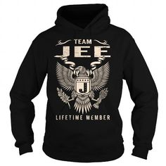 Team JEE Lifetime Member - Last Name, Surname T-Shirt #name #tshirts #JEE #gift #ideas #Popular #Everything #Videos #Shop #Animals #pets #Architecture #Art #Cars #motorcycles #Celebrities #DIY #crafts #Design #Education #Entertainment #Food #drink #Gardening #Geek #Hair #beauty #Health #fitness #History #Holidays #events #Home decor #Humor #Illustrations #posters #Kids #parenting #Men #Outdoors #Photography #Products #Quotes #Science #nature #Sports #Tattoos #Technology #Travel #Weddings…
