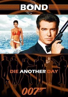 El agente 007 investiga secretamente los planes de Zao, el hijo del pacifista…