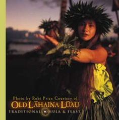Old lahaina luau discounts coupons