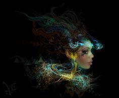 Awesome and Inspiring Digital Artworks from Drfranken