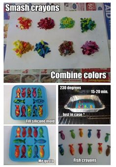 with how often alaina breaks her crayons this would be a great thing to do!