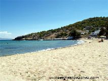 Vagia bay Cheap Web Hosting, Summer Of Love, Greece, Places To Go, Beach, Water, Outdoor, Greece Country, Gripe Water