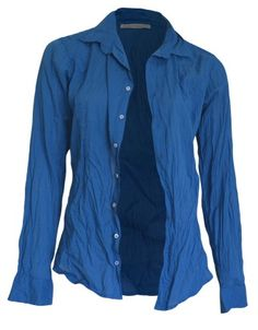 The Bombo Shirt in Blue by Bombo Clothing Co.