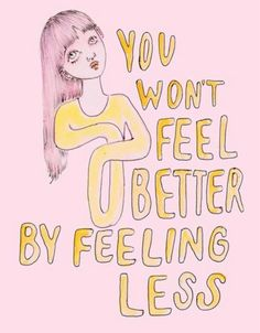 Your New Obsession = This Artist's Badass Feminist Instagram