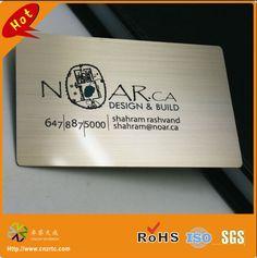 Дешевое Бесплатный дизайн! CR80 хорошо продается высокое качество металл нержавеющая сталь карты ( 0.3 мм / 0.5 мм / 0.8 мм и т . д . ), Купить Качество Визитные карточки непосредственно из китайских фирмах-поставщиках:        1) подробная визитная карточка металла descripation:                      Название продукта:              Б