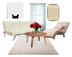 """Untitled #154"" by rowanstella on Polyvore featuring interior, interiors, interior design, home, home decor, interior decorating, ESPRIT, Royal Velvet, Abbyson Living and LSA International"