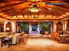 LHM Hawaii - Once a retreat for visiting royalty, generations of Hawaiian Chiefs looked upon these lands with favor.