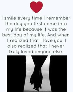 Are you in a Relationship then this Special Couples Quotes will make you Surprised. Because Here is some world famous Couples Quotes.So Read this Couples Quotes Sexy Love Quotes, Soulmate Love Quotes, Romantic Love Quotes, Love Quotes For Him, Day Of My Life, Love Your Life, Relationship Quotes, Life Quotes, Country Relationships