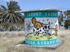 Yogurt gouzou World Street, What To Draw, Urban Art, Illustration, Cool Art, Images, Doodles, Arts, Drawings
