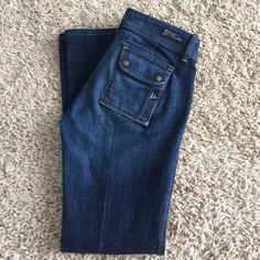 "Citizens of Humanity jeans COH medium wash blue jeans. Size 26, 29"" inseam. Like new condition!! No sign of wear! Citizens of Humanity Jeans Boot Cut"
