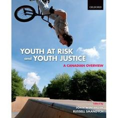 Written by highly regarded Canadian experts on youth crime and justice, this contributed text offers an engaging and relevant introduction to juvenile delinquency in Canada. June 2013