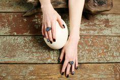 Salvia, Gemstone Rings, Gemstones, Spiritual, Jewelry, Magic, Health And Fitness, Jewlery, Gems
