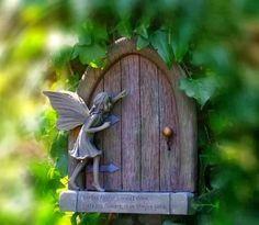 My mailbox...